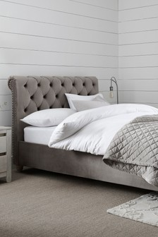 Westcott® No Footend Standard Bedstead