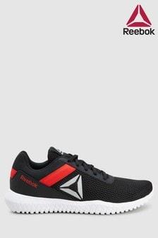 Черные кроссовки для спортзала Reebok Flexagon Energy
