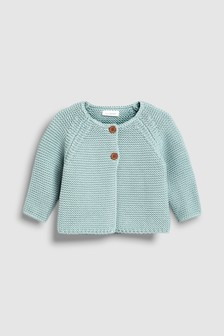 Sweaters Clothing, Shoes & Accessories Cheap Price The Little White Company Baby Girl Cardigan 12-18 Months