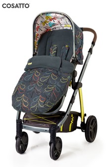 Wow Pram And Pushchair by Cosatto®