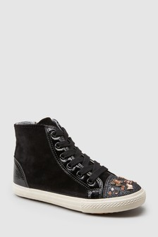 Embellished High Tops (Older)