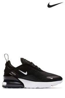 Nike Black Air Max 270 Junior