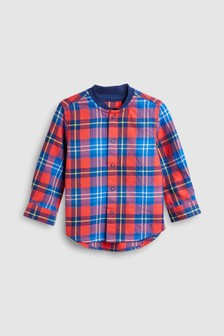 Check Shirt (3mths-7yrs)