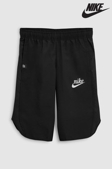 Nike Icon Black Culotte