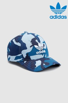 adidas Originals Blue Camo Classic Cap