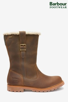 Barbour® Chopwell Brown Boots