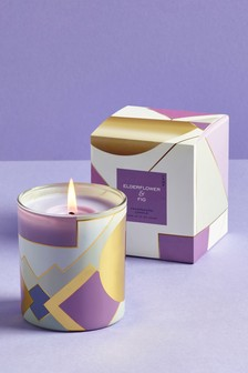 Fig & Elderflower Candle