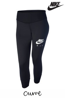 Nike Curve Black 7/8 Air Leggings