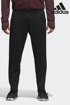 מכנסי ספורט adidas דגם Z.N.E. עם סיומת צרה