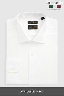Коллекционная рубашка Canclini
