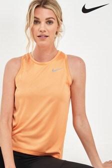 Nike Run Miler Running Tank