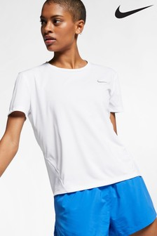Nike Run Miler Running Tee