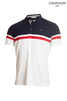 Calvin Klein Golf Pendant Polo