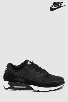 Nike Black Air Max 90 Essential