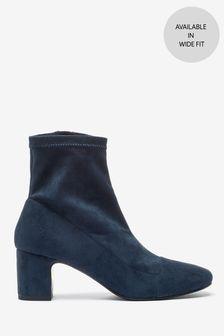 Členkové čižmičky s ponožkou