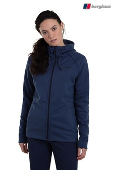 Berghaus Blue Alfriston Fleece Jacket