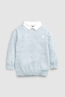 919455541250 Boys Jumpers
