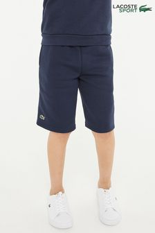 Lacoste® Sport Fleece Short