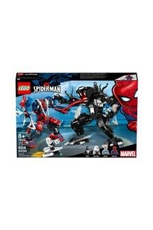 LEGO Spider Mech Vs. Venom 76115