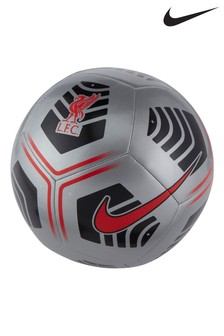 Nike Liverpool FC Pitch Soccer Ball