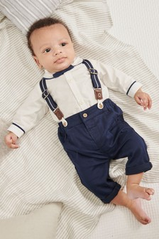 34b37b7e7 Baby Boy Clothes | Newborn Baby Boy Outfits | Next Official Site