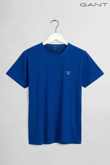 GANT Blue Original T-Shirt