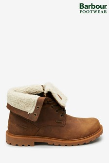 Barbour® Hamsterly Brown Boots