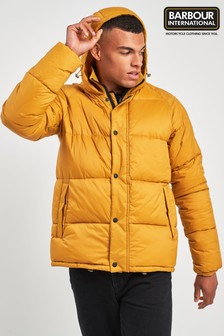 Barbour® International Busa Down Jacket