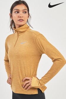Nike Therma Sphere Half Zip Top