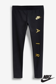Nike Air Black Leggings