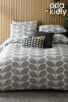 Orla Kiely Botanica Stem Duvet Cover