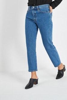 Levi's® 501® Crop Leg Jean