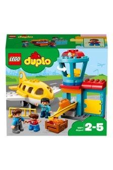 LEGO® DUPLO® Airport