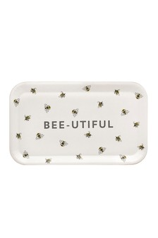 Cath Kidston® Bumble Bee Rectangle Tray