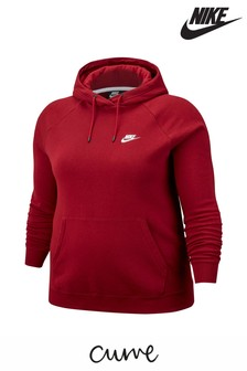 Nike Curve Essential Pullover Hoody