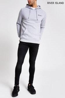 c0094e3906 River Island | Mens Skinny & Slim Jeans | Next UK