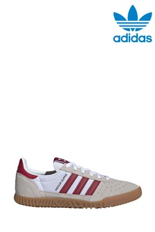 adidas Originals Indoor Super Trainers