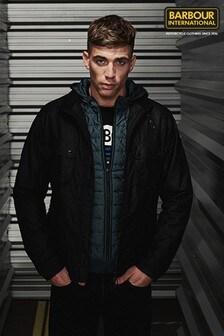 Barbour® International Tennant Wax Jacket