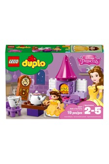 LEGO® DUPLO® Belle's Teeparty