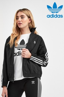 adidas Originals Black Lock Up Track Top