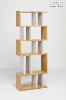 Terence Conran Poise Alcove Shelving