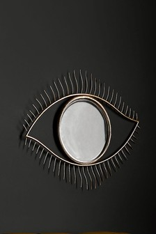 Metal Eye Mirror