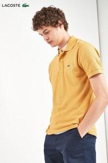 חולצת פולו של Lacoste® דגם L1212
