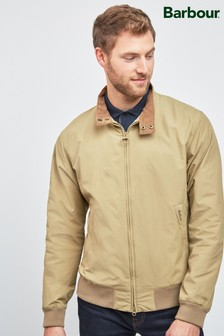 Barbour® Sand Royston Casual Jacket