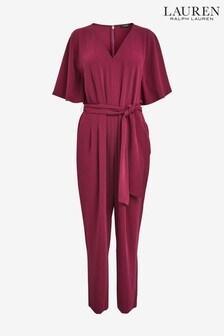 Lauren Ralph Lauren® Vyviana Jumpsuit
