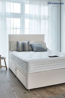 1000 Orthopaedic Mattress By Sleepeezee