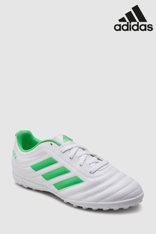 adidas Black/Green Virtuso Copa Turf Junior & Youth