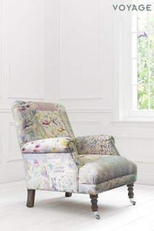 Voyage Acanthus Chair