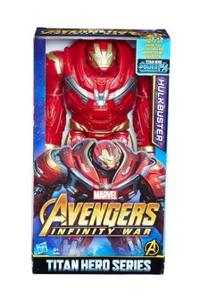 Marvel® Infinity War Titan Hero Hulkbuster With FX Port