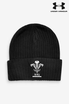 Шапочка с символикой сборной Уэльса по регби Under Armour
